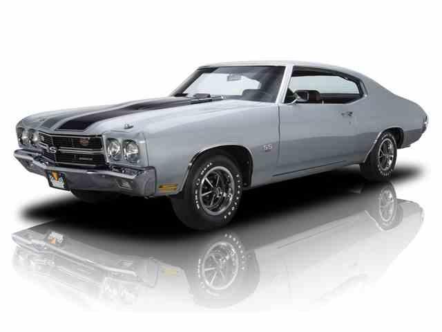 1970 Chevrolet Chevelle | 1042630