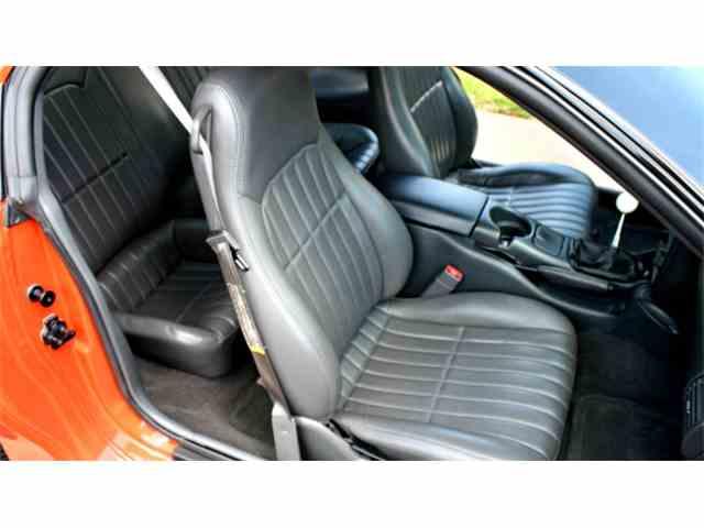 1999 Chevrolet Camaro Z28 | 1042638