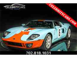 2006 Ford GT for Sale - CC-1042641