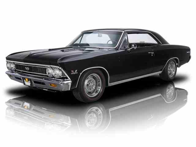 1966 Chevrolet Chevelle | 1042648