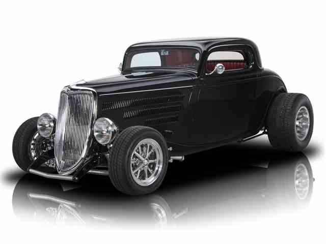 1934 Ford Coupe | 1042651