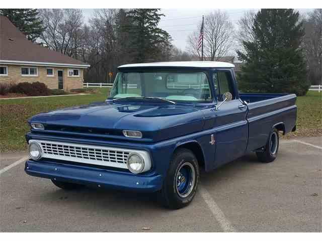 Picture of 1963 C10 located in Maple Lake Minnesota - $19,950.00 - MCIO