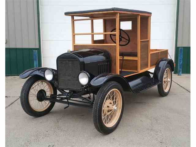 1926 Ford Model T | 1042657