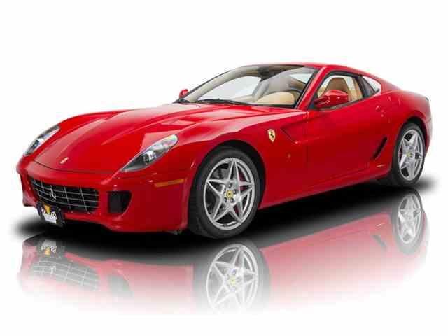 2006 Ferrari 599 GTB | 1042670