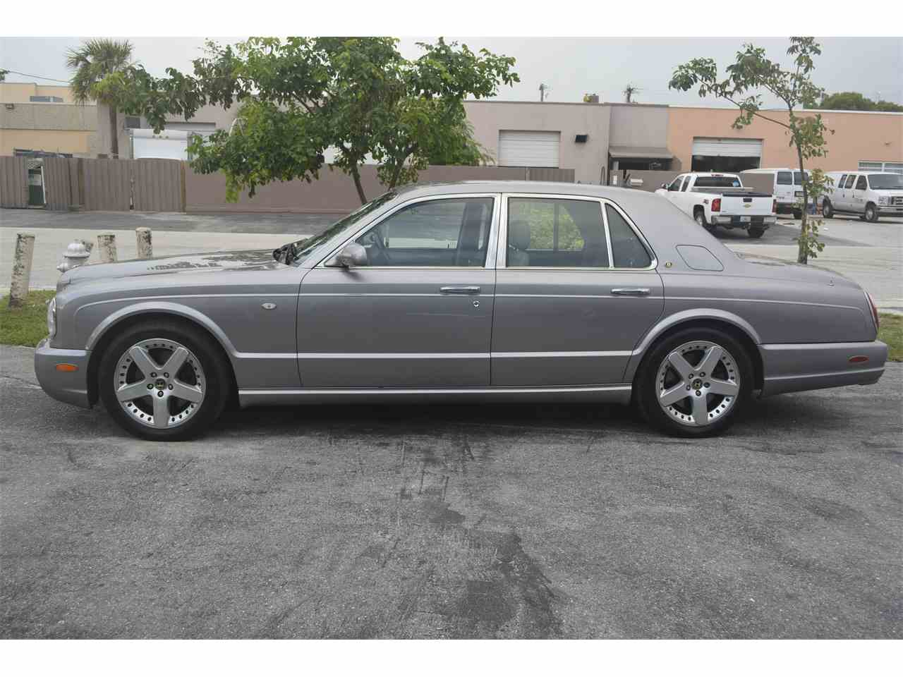 Large Picture of '04 Arnage - MCJ3