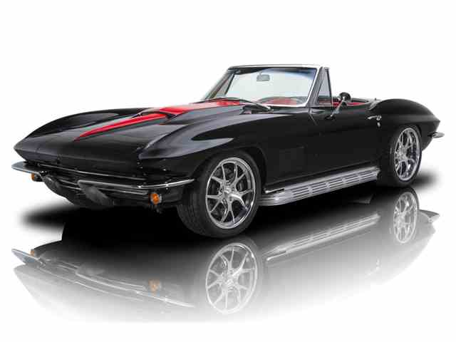 1967 Chevrolet Corvette | 1042673