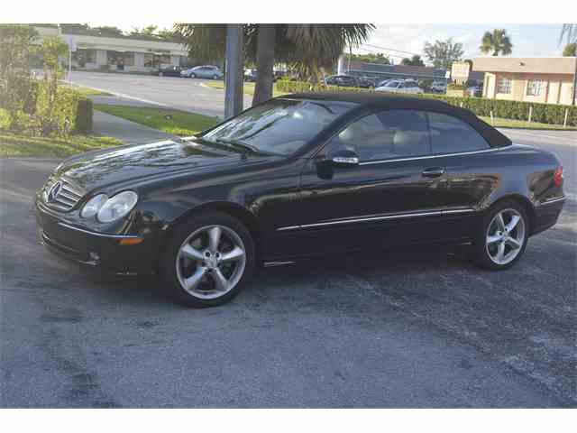 2006 Mercedes-Benz E320 | 1042680