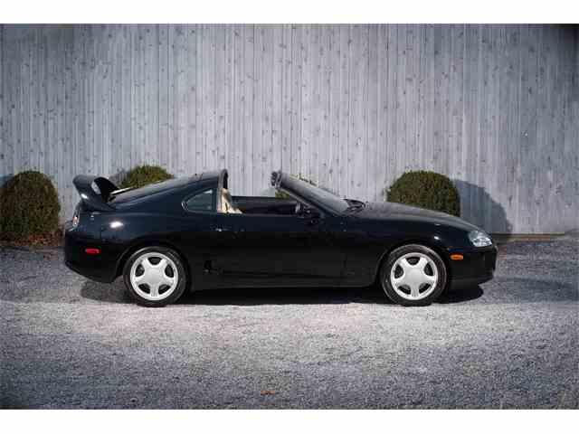 1994 Toyota Supra | 1042681