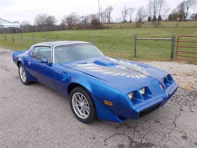 1980 Pontiac Firebird Trans Am | 1042686