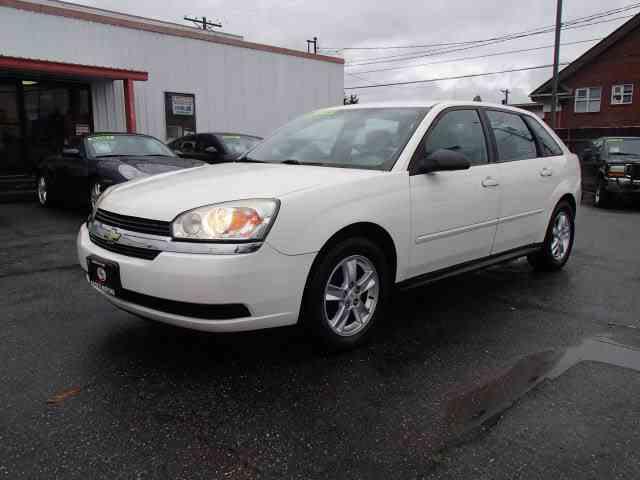 2005 Chevrolet Malibu | 1042687
