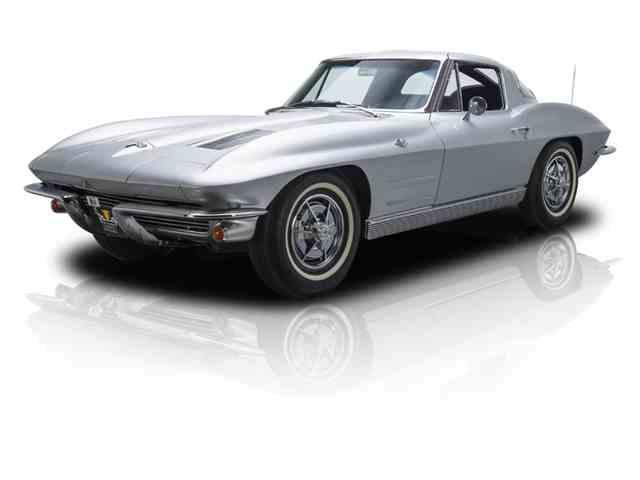 1963 Chevrolet Corvette | 1042690