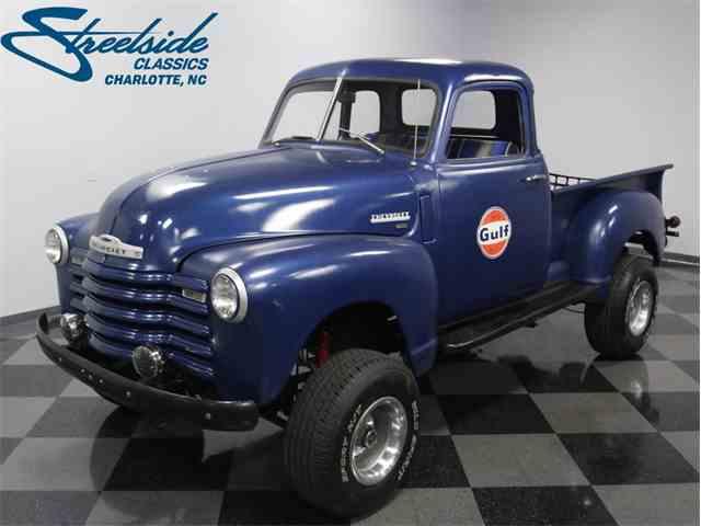 1950 Chevrolet 3100   1042695