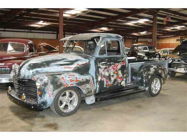 1951 Chevrolet 3100   1042703