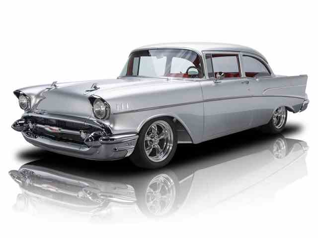 1957 Chevrolet 210 | 1042706