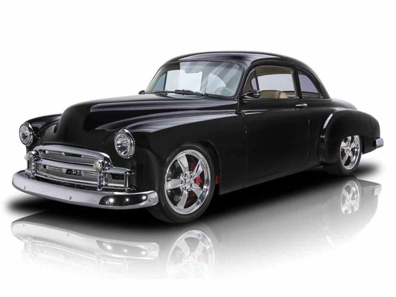 1950 Chevrolet Styleline for Sale   ClassicCars.com   CC-1042707