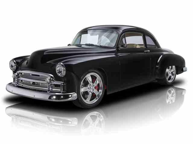 1950 Chevrolet Styleline | 1042707