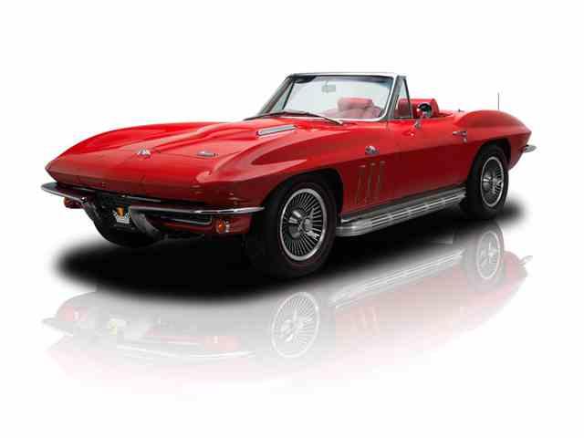 1966 Chevrolet Corvette | 1042709