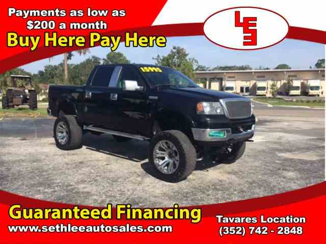 2005 Ford F150 | 1040271