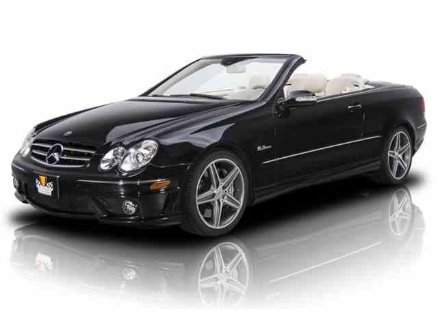 2007 Mercedes-Benz CL-Class | 1042710
