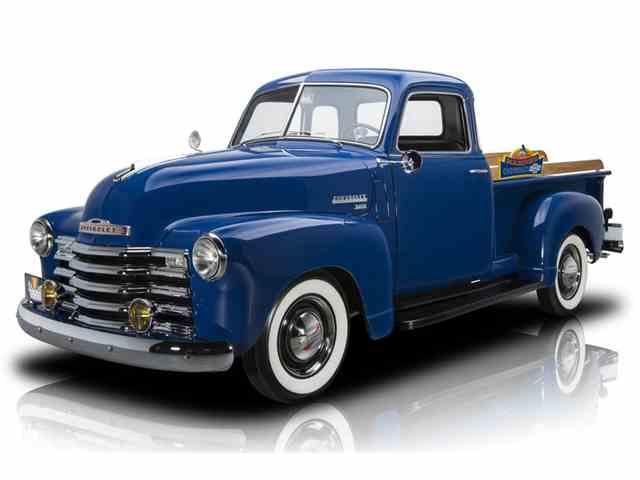 1949 Chevrolet 3100 | 1042714