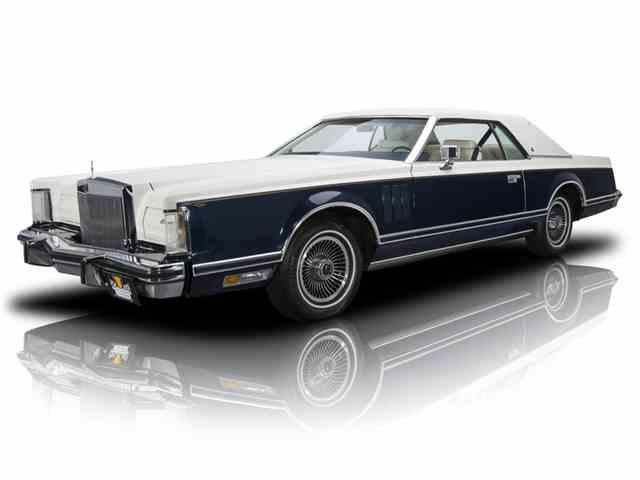 1979 Lincoln Mark V | 1042723