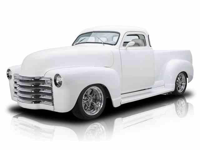 1948 Chevrolet 3100 | 1042724