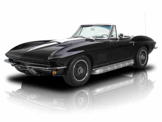 1967 Chevrolet Corvette | 1042725