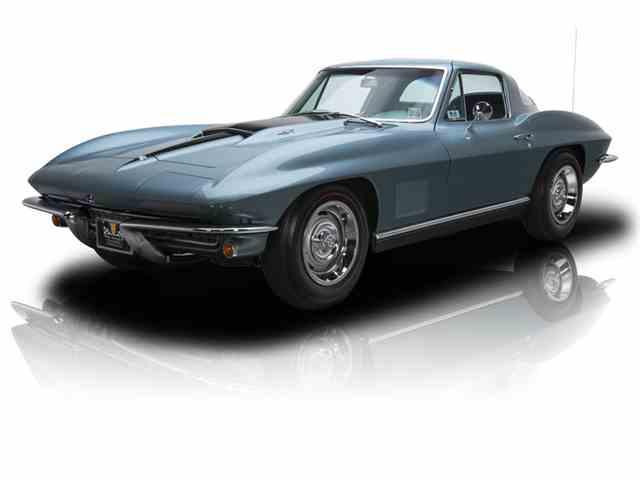 1967 Chevrolet Corvette | 1042727