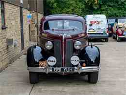Picture of '37 Buick Series 40 located in Witney Oxfordshire - $101,300.00 - MCKR