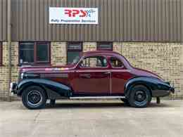 Picture of Classic '37 Series 40 Offered by Rally Preparation Services - MCKR