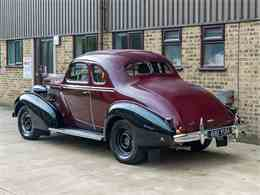 Picture of Classic '37 Buick Series 40 - $101,300.00 Offered by Rally Preparation Services - MCKR