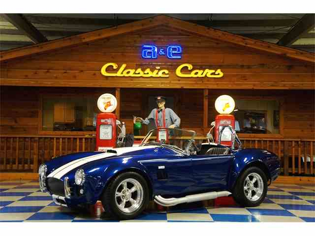 1966 Shelby Cobra Replica | 1042735