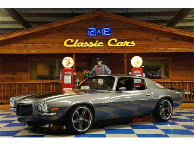 1973 Chevrolet Camaro | 1042736