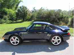 1996 Porsche 993/911 Carrera Turbo for Sale - CC-1042742