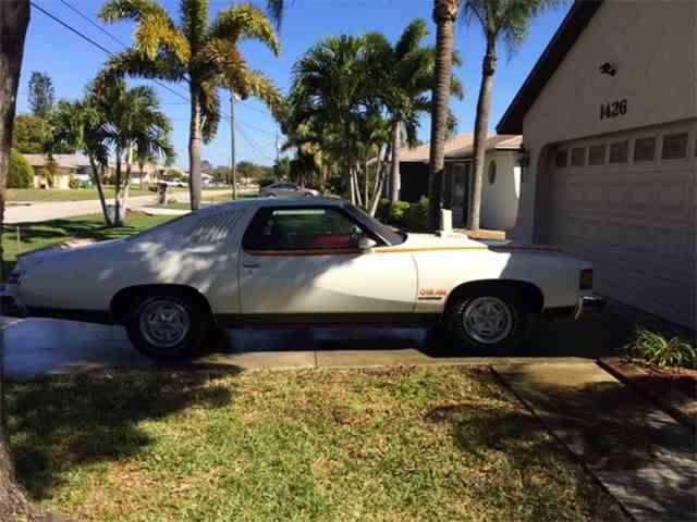 1977 Pontiac Can Am | 1042768