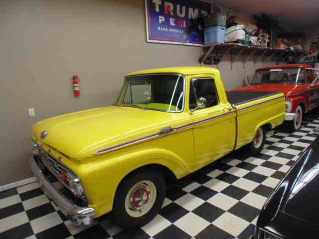 1964 Ford F100 | 1042774