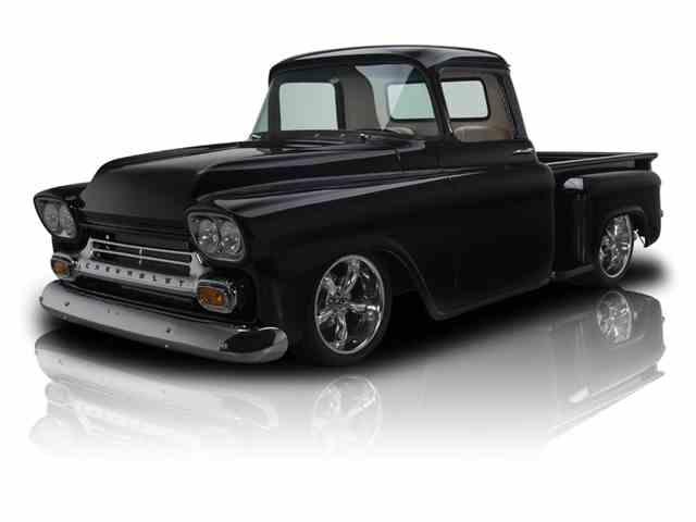 1959 Chevrolet 3100 | 1042811
