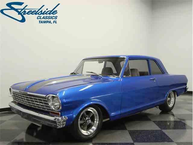 1964 Chevrolet Chevy II Nova Restomod | 1042813