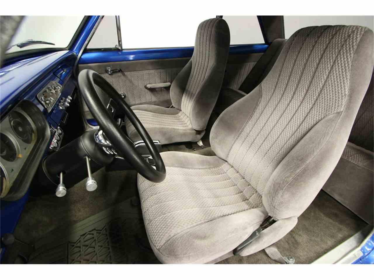 All Chevy 64 chevy ii 1964 Chevrolet Chevy II Nova Restomod for Sale | ClassicCars.com ...