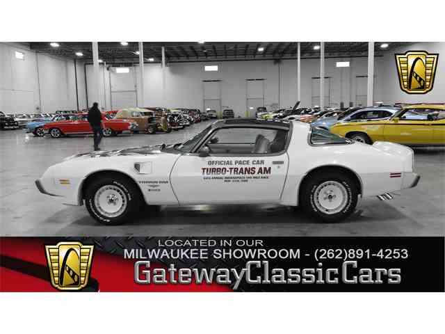 1980 Pontiac Firebird Trans Am | 1042815
