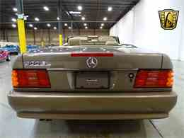 1991 Mercedes-Benz 500SL for Sale - CC-1042817