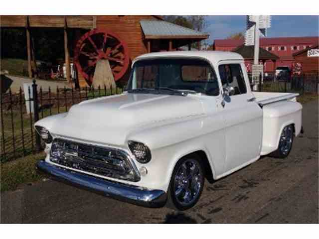 1957 Chevrolet 3100 | 1042824