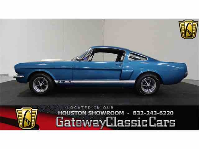 1966 Shelby Mustang | 1042825