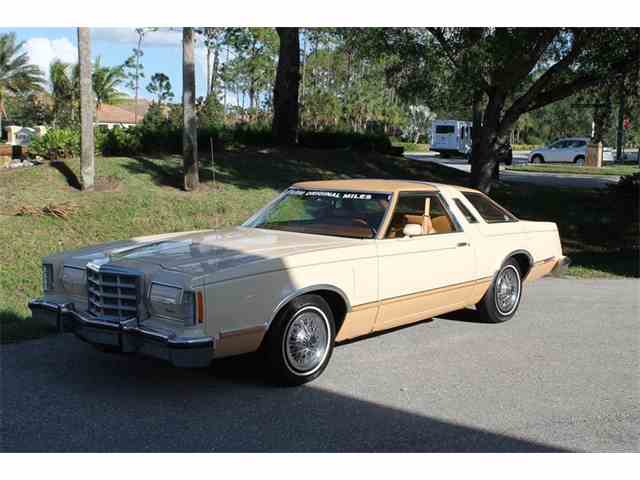 1979 Ford Thunderbird | 1042826