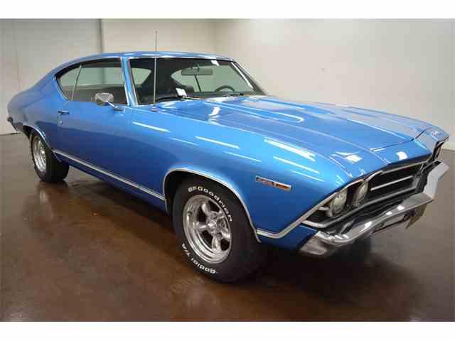 1969 Chevrolet Chevelle | 1040283