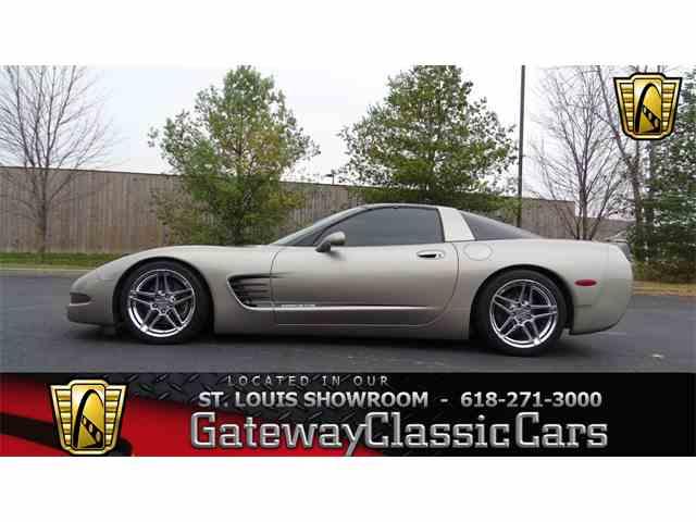 Picture of '00 Corvette - MCNJ