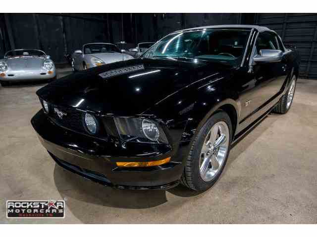 2007 Ford Mustang | 1042832