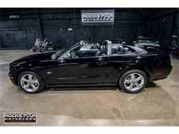 2007 Ford Mustang for Sale - CC-1042832