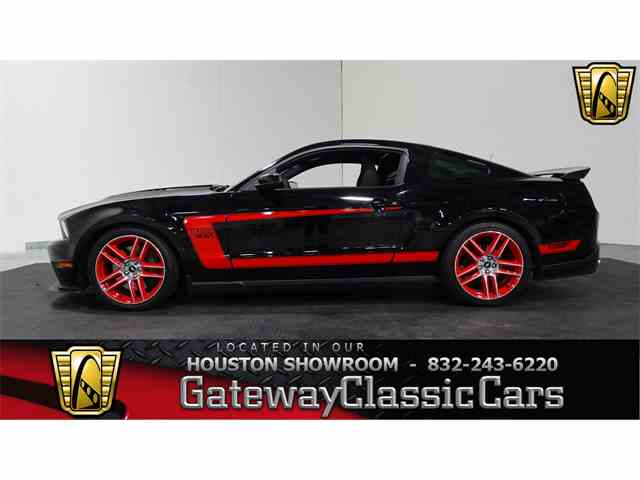 2012 Ford Mustang | 1042840