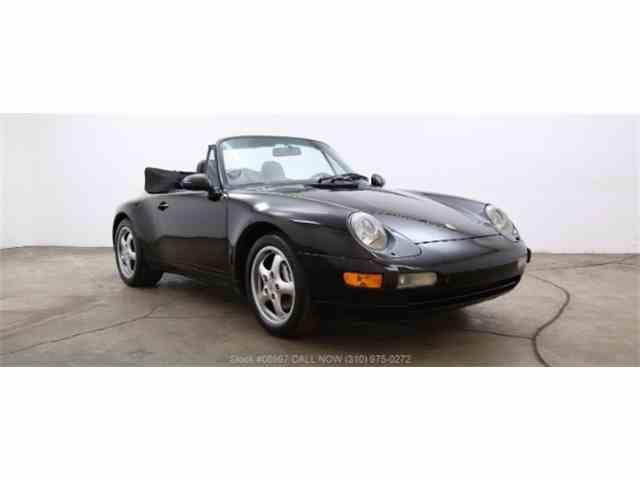 1995 Porsche 993 | 1042841